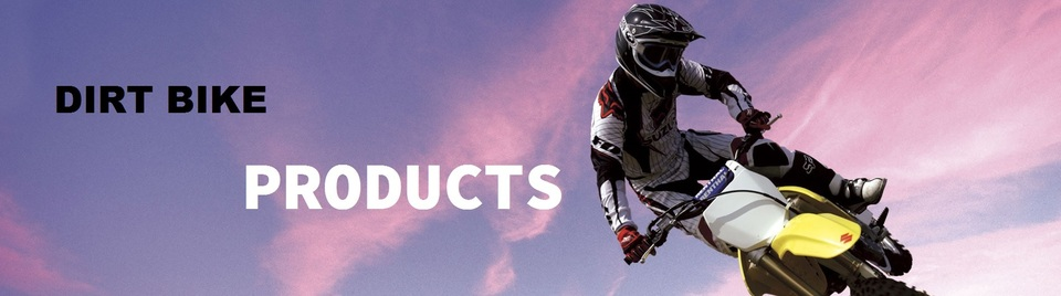 dirt bike products